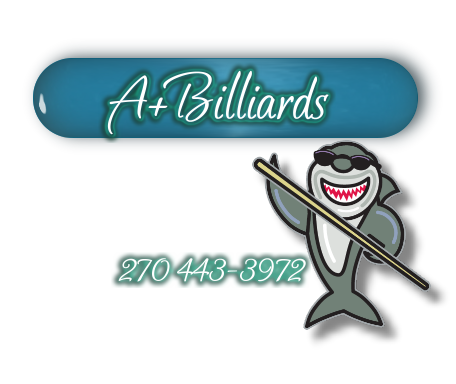 Paducah Pool Table Dealers